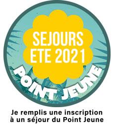 Inscriptions Point Jeune
