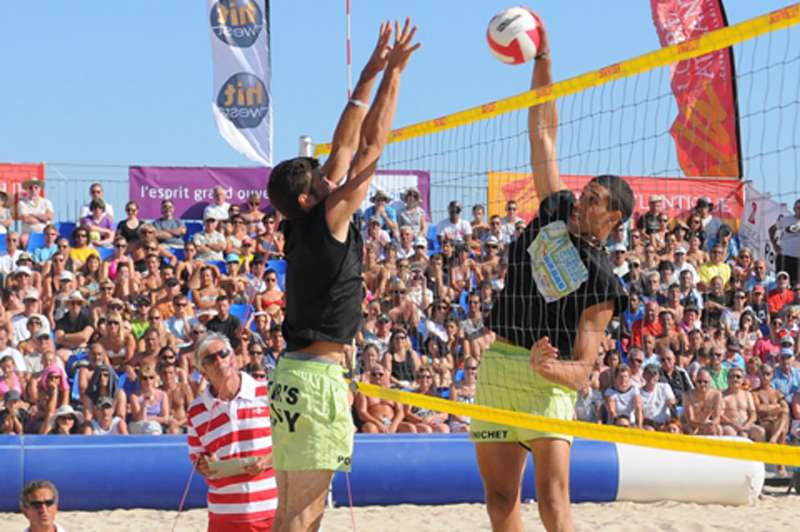 Les Masters de Volley