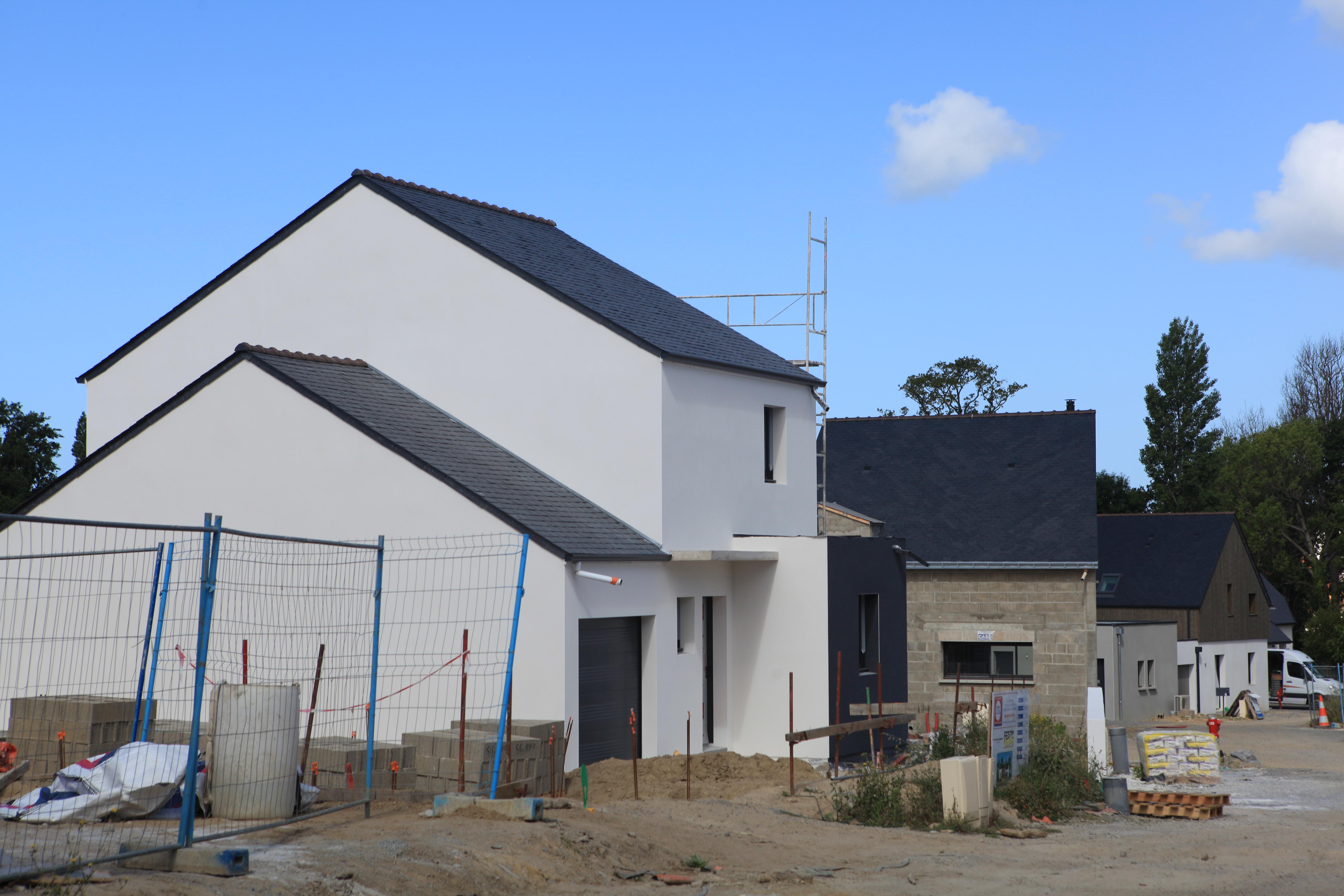 Maison Japonaise Traditionnelle Construire habiter/rénover   ville de pornichet